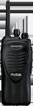 Kenwood TK3201